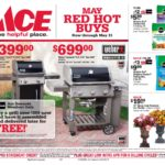 May 2017 Marin Ace - Red Hot Buys page 1