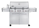Weber Summit Series BBQ Grills