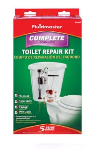 Toilet Repair Kits