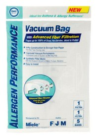 Vacuum Bags at Marin Ace Hardware
