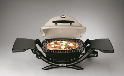Weber Q 1200 Gas Grill