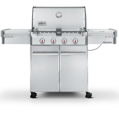 Weber Summit S-420 LP SS