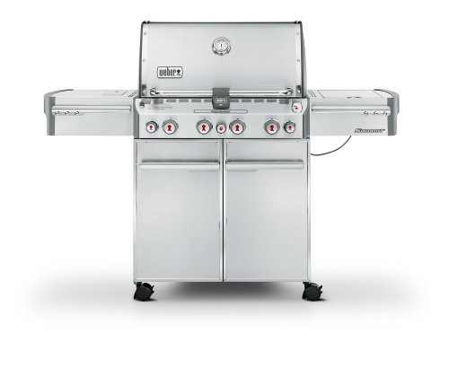 Weber Summit S-470 LP SS