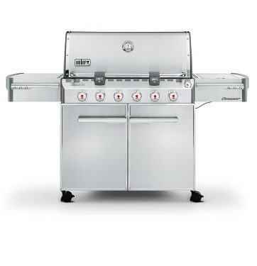 Weber Summit S-620 LP SS