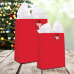 December 2017 Wrap it in Red Bags 2