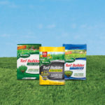Time to fertilize your lawn with Scotts