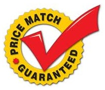 Marin ace Price Match Guarantee