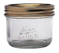 Kerr Mason Jars