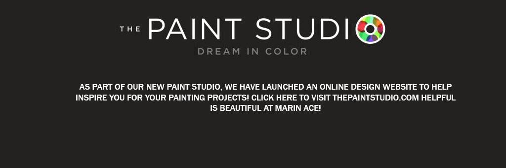 The Paint Studio