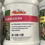 Alaska Norbloom