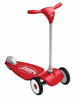 Radio Flyer My 1st Scooter #540