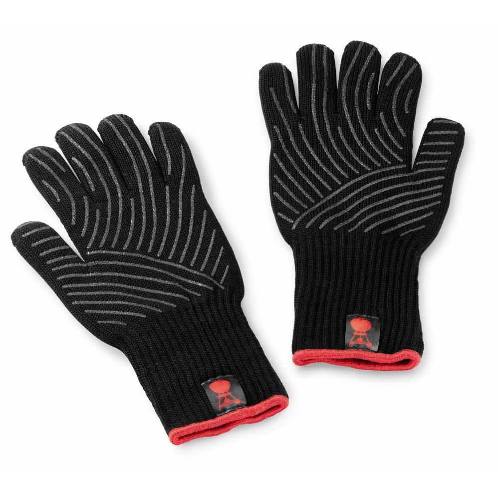 Weber Premium BBQ Glove Set