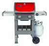 Red Weber Spirit II E-210