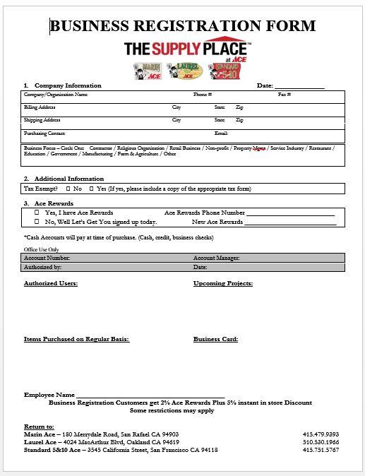 B2B Business Application Thumbnail
