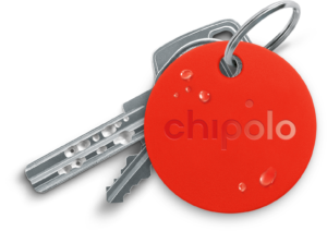 Chipolo, Never Lose Your Keys Again