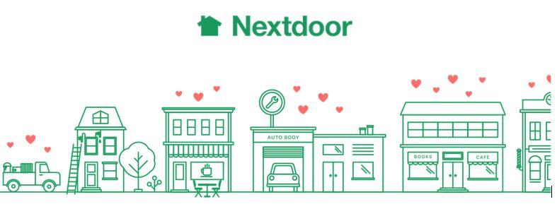 NextDoor Logo Icon