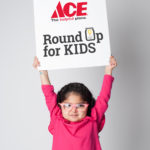April 2019 - Ace Round Up for Kids