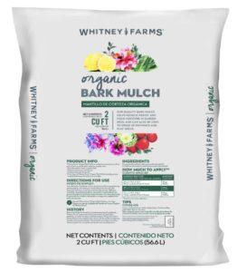 Whitney Farms Bark Mulch