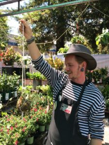Garden Guru Owen