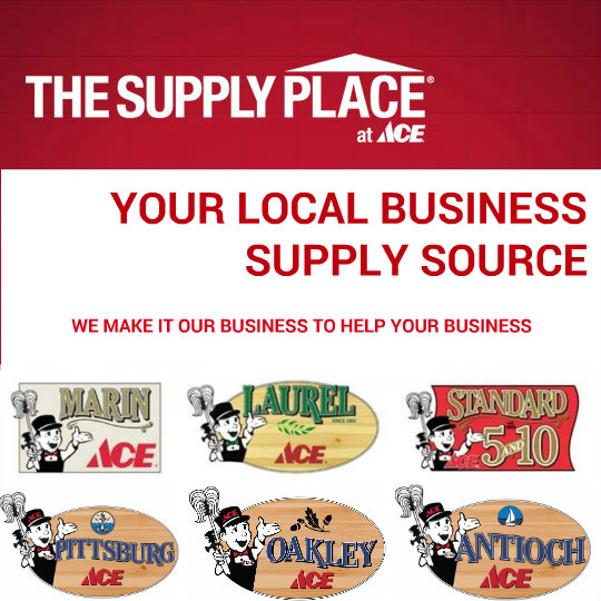 6 store supply place