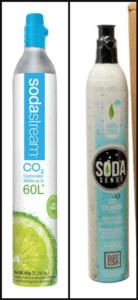 soda machine carbonators